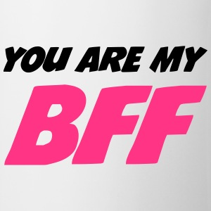 You are my Best Friend Forever T-shirts - Mok