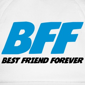 Best Friend Forever T-Shirts - Baseball Cap