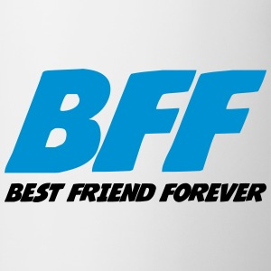 Best Friend Forever Tee shirts - Tasse