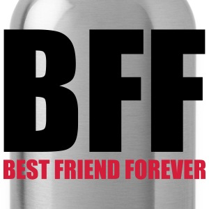 Best Friend Forever T-shirts - Drinkfles