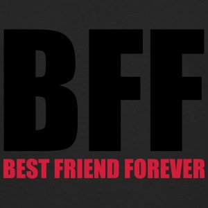 Best Friend Forever T-Shirts - Men's Premium Longsleeve Shirt
