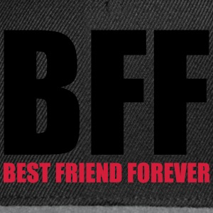 Best Friend Forever Tee shirts - Casquette snapback