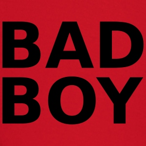 Bad Boy Camisetas - Camiseta manga larga bebé