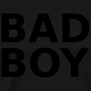 Bad Boy  Aprons - Men's Premium T-Shirt