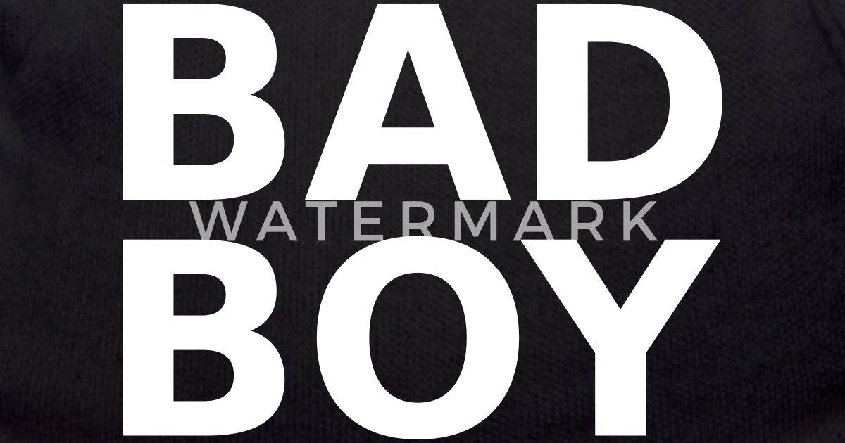 Bad Boy Toys : Bad boy teddy bear spreadshirt