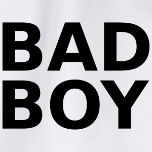Bad Boy Phone & Tablet Cases - Drawstring Bag