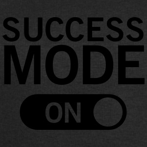 Success_mode (On) T-Shirts - Männer Sweatshirt von Stanley & Stella