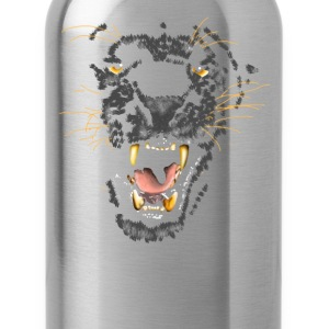 panther Shirts - Water Bottle