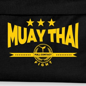 Muay Thai - Kids' Backpack