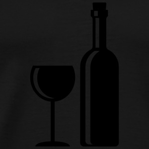 Wine Tops - Men's Premium T-Shirt