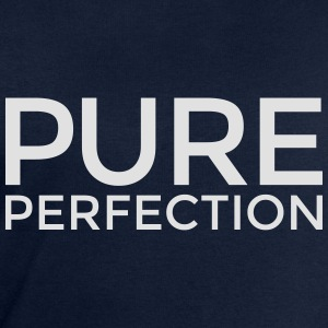 Pure Perfection (White) Tee shirts - Sweat-shirt Homme Stanley & Stella