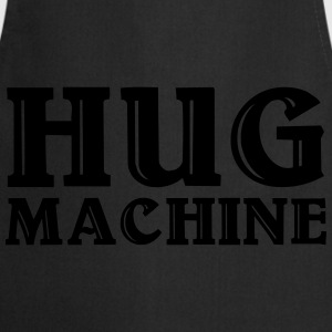 Hug Machine Sweat-shirts - Tablier de cuisine