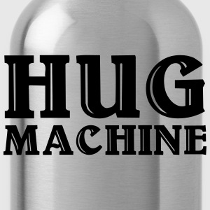 Hug Machine Sweat-shirts - Gourde