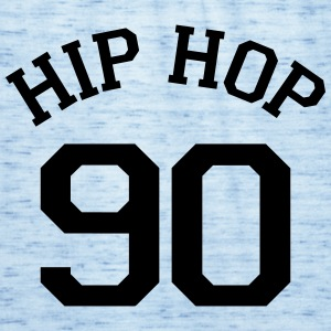 Hip Hop 90 T-Shirts - Frauen Tank Top von Bella