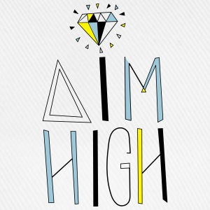 Aim High Sweaters - Baseballcap