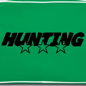 Hunting Shirts - Retro-tas