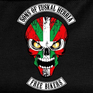 sons of euskal herria T-Shirts - Kids' Backpack