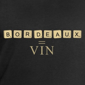 Aquitaine Bordeaux scrabble 33 Tee shirts - Sweat-shirt Homme Stanley & Stella