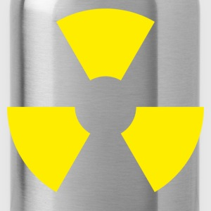 Radioactive Man T-shirt - Water Bottle
