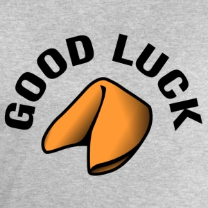 Good Luck Fortune Cookie Magliette - Felpa da uomo di Stanley & Stella