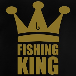 Fishing King Shirts - Baby T-shirt