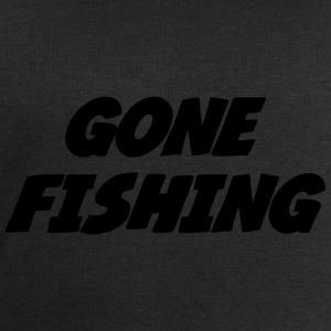Gone Fishing  T-shirts - Sweatshirt herr från Stanley & Stella