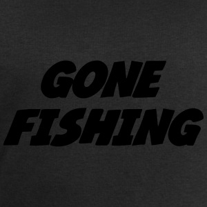 Gone Fishing  Gensere - Sweatshirts for menn fra Stanley & Stella