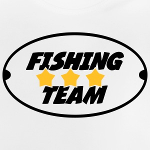 Fishing Team Shirts - Baby T-shirt