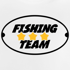 Fishing Team Skjorter - Baby-T-skjorte