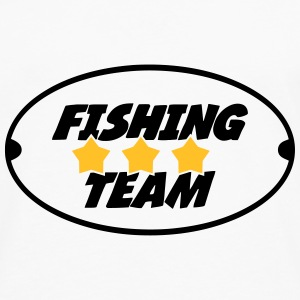 Fishing Team T-Shirts - Männer Premium Langarmshirt