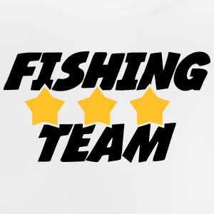 Fishing Team Tee shirts - T-shirt Bébé