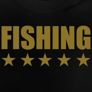 Fishing  Tee shirts - T-shirt Bébé