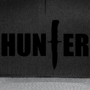 Hunter Camisetas - Gorra Snapback