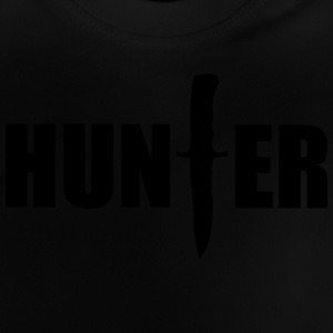 Hunter T-shirts - Baby-T-shirt