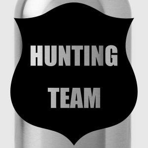 Hunting Team Camisetas - Cantimplora