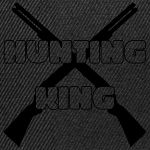 Hunting King T-shirts - Snapbackkeps