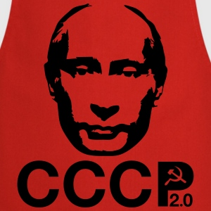 Putin CCCP 2.0 T-Shirts - Cooking Apron