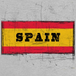Spain Long Sleeve Shirts - Baby T-Shirt