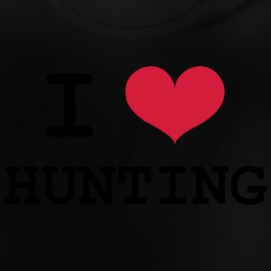 I Love Hunting Shirts - Baby T-shirt