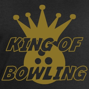 King of Bowling Tee shirts - Sweat-shirt Homme Stanley & Stella