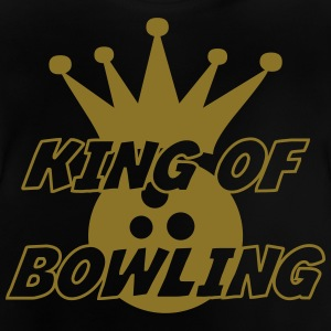 King of Bowling T-shirts - Baby-T-shirt