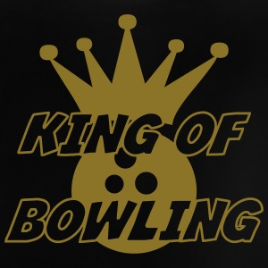 King of Bowling T-shirts - Baby T-shirt