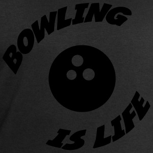 Bowling is life ! Tee shirts - Sweat-shirt Homme Stanley & Stella