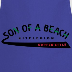 son_of_a_beach_vec_3fr Tee shirts - Kochschürze