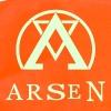 Arsen-Harlequin - Warnweste