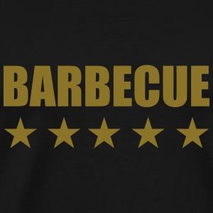 BBQ / Barbecue Sweats - T-shirt Premium Homme