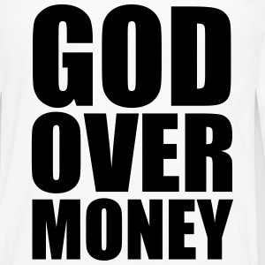 God T-Shirts - Men's Premium Longsleeve Shirt
