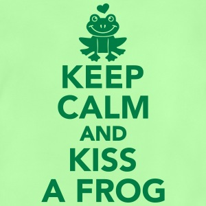 Keep calm and kiss frog T-Shirts - Baby T-Shirt