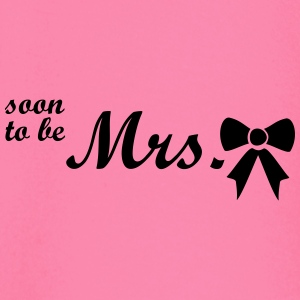 soon to be mrs Tops - T-shirt
