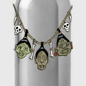 shrunkenhead T-Shirts - Water Bottle